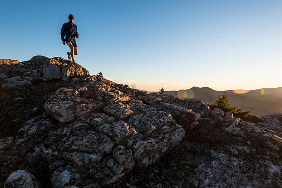 The Northeast's Best Trail Running